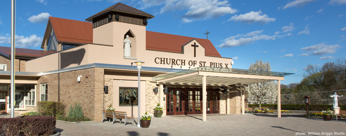 Your Neighborhood Church